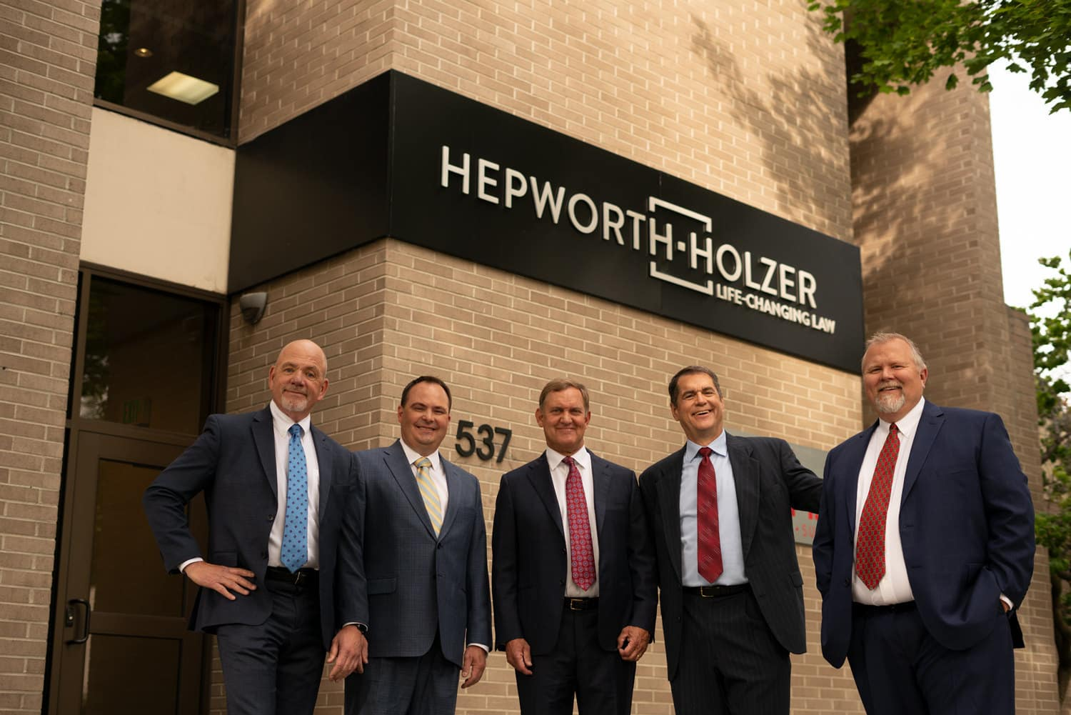 Hepworth Holzer Obtains Five Million Dollar Judgment In Idaho Drunk Driving Case
