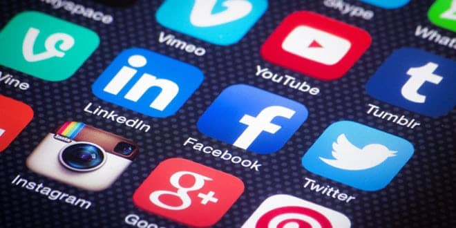 Let My Facebook Be: Proper Standards For Discovery Of Social Media
